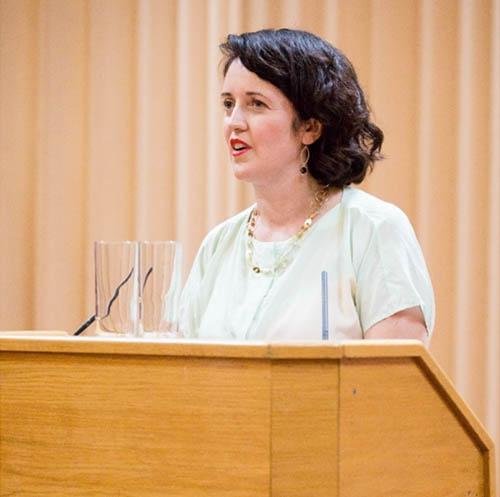 Tessa Giblin