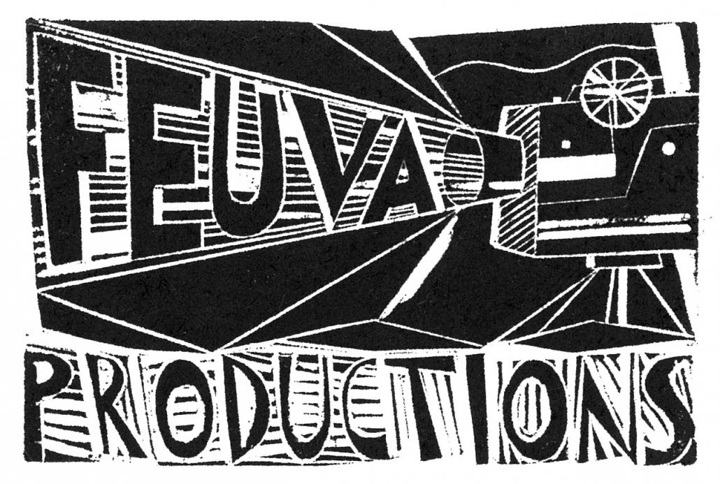 FEUVA film logo