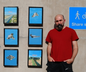 Oscar_Mateos_ECA Fine Art Show 2021
